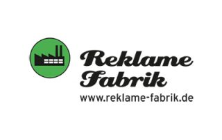 ReklameFabrik – Kleine Werbeagentur im Stuttgarter Westen