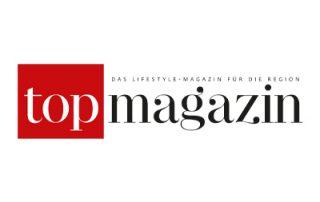 TOP Magazin - Das Lifestyle Magazin für die Region