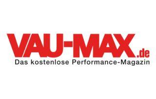 VauMax Das kostenlose Performance-Magazin